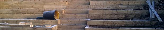 Decking Installer & Supplier Based In Bathgate, West Lothian